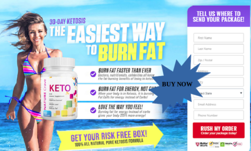 Does it work? Nature Crave Keto Pills!