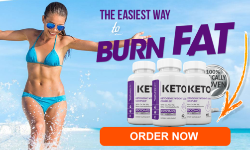 Do you know about Natures Slim Keto?