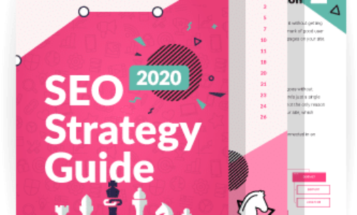 Your SEO Strategy for 2020