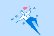 Why Emails are killing Productivity? Find it here.