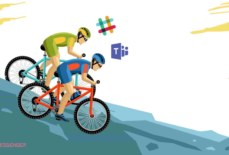 Microsoft Teams Vs Slack : Extended With Quick Infographic 13 Jan '2020 Md Mohsin Ansari