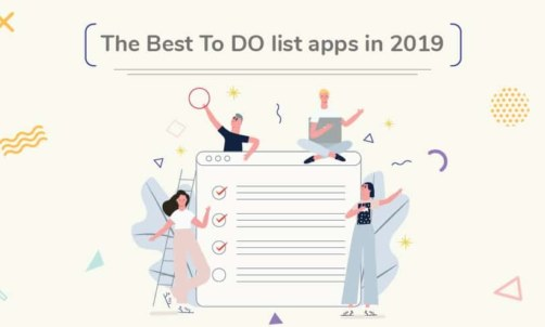 10 Online To-Do List Apps to Watch in 2020 (Free and Paid)