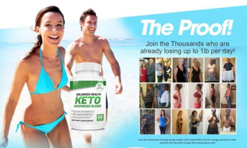 Balanced Health Keto | Reviews 2020