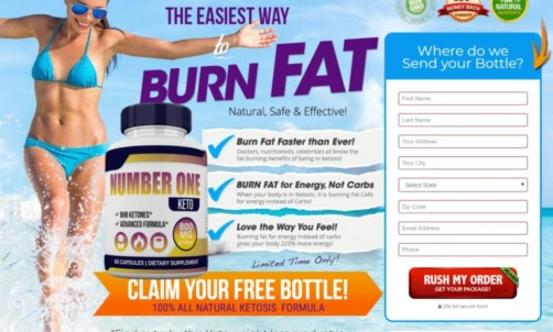 Number One Keto Does It Relly Work ? Where To Buy Number One Keto ?