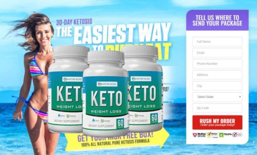 Nature Blend Keto Updated Reviews 2020