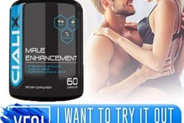 Cialix Male Enhancement | Cialix Male Enhancement Reviews – Buy Today !
