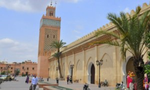 Places to visit Kasbah Des Oudaias, Morocco