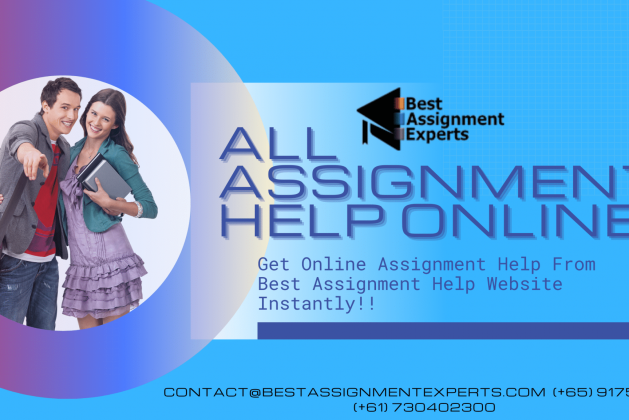 All-Assignment-Help