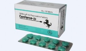 Buy Cenforce D tablet online at cheap price from India | mybestchemist.com