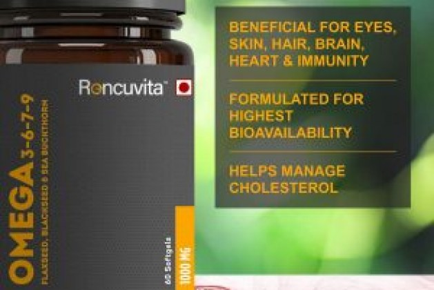 What Are Omega 9 Fatty Acids?