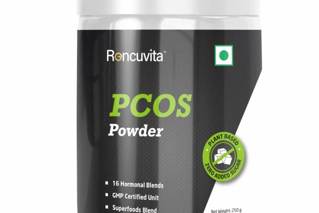 PCOS POWDER