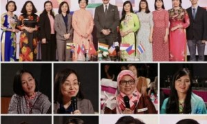 Sandeep Marwah Knows His Job as Global Cultural Ambassador- ASEAN Group