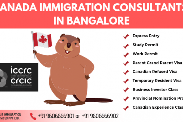 Best-Canada-Immigration-Consultants-in-Bangalore