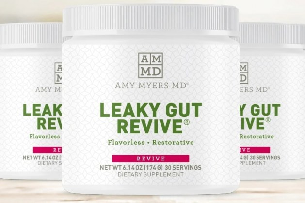 Leaky-Gut-Revive