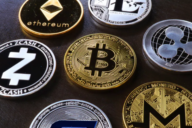 TYPES OF cryptocurrency Every person SHOULD BE AWARE OF IN 2021
