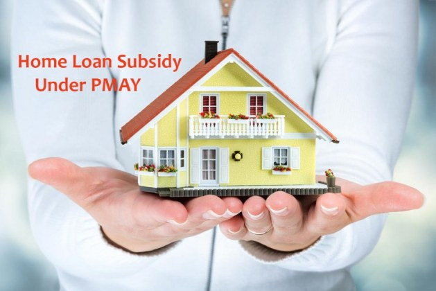 Home-Loan-subsidy-under-pmay.