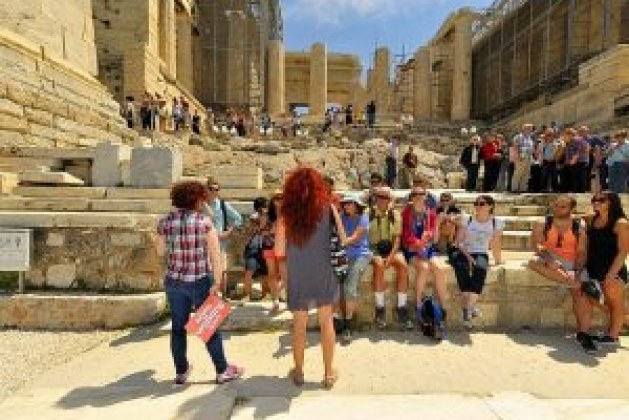 Top 5 things to see in Athens for first-timers