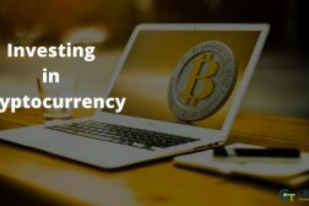 Things You Should Be Aware Of Before Investing In Cryptocurrency.