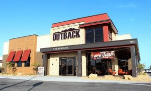 Outback Steakhouse Menu With Prices | Community.BuzRush