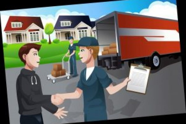 Ways to Avoid Damage To Property When Moving Out