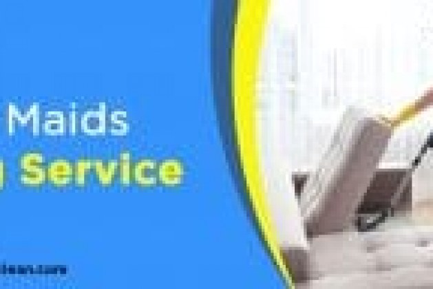 Get the simplest & Affordable Jersey Maids Cleaning Service