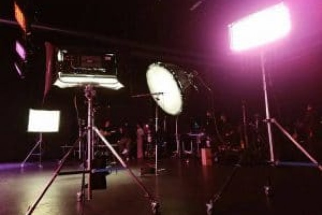 Empowering the Camera with Hollywood Lighting Services
