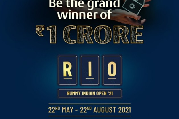 A23 Rummy Indian Open 2021