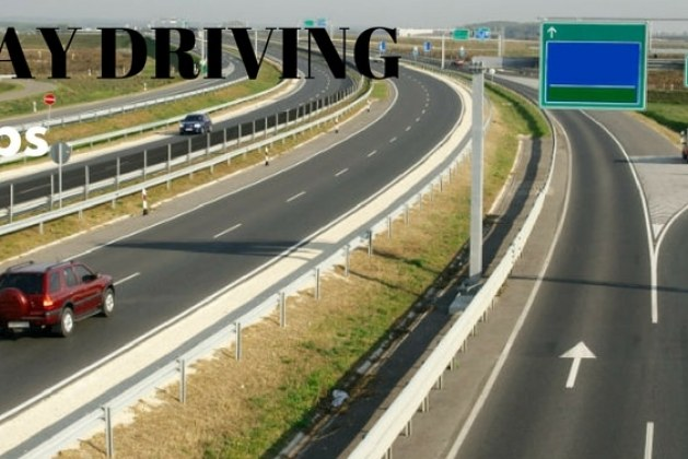 Highway-Driving-Tips-and-Rules-to-Follow