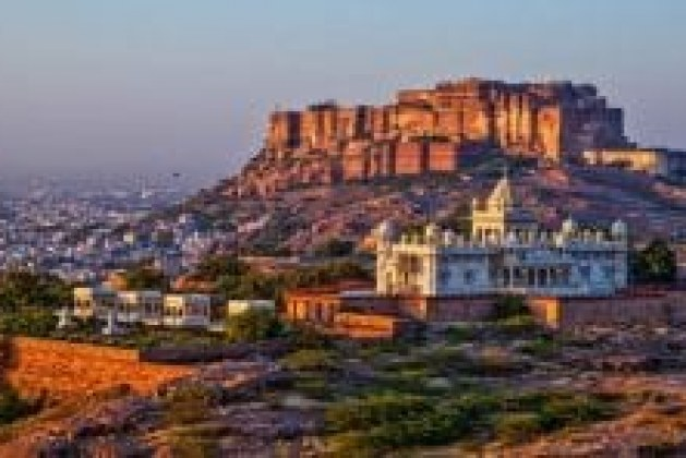 Top Tourist Places to visit in Rajasthan 2021