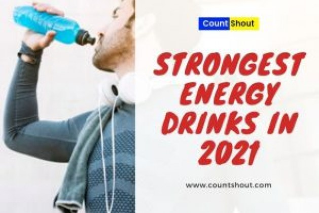 Time is running out! Think of these 10 ways to change your hazards of energy drinks