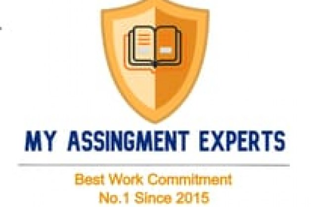 My-Assignment-Experts