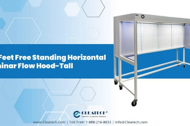 What Are The Benefits Of Using Laminar Flow Hoods?