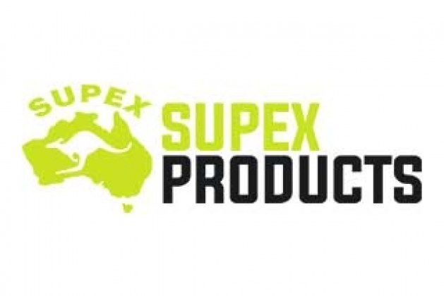 Supex-Products-Logo