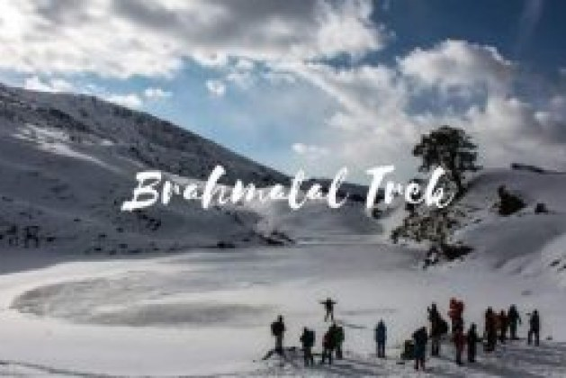 The Brahmatal Trek- All in One Tour Package