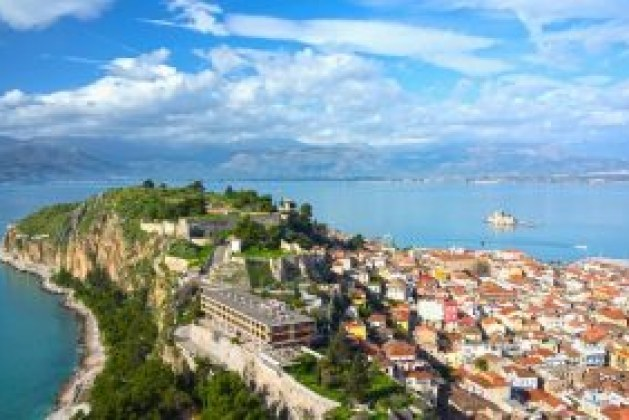 7 destinations for an excursion within easy reach of Athens!