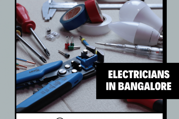 BEST-Electricians-in-Bangalore